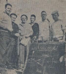 1er comite en 1947